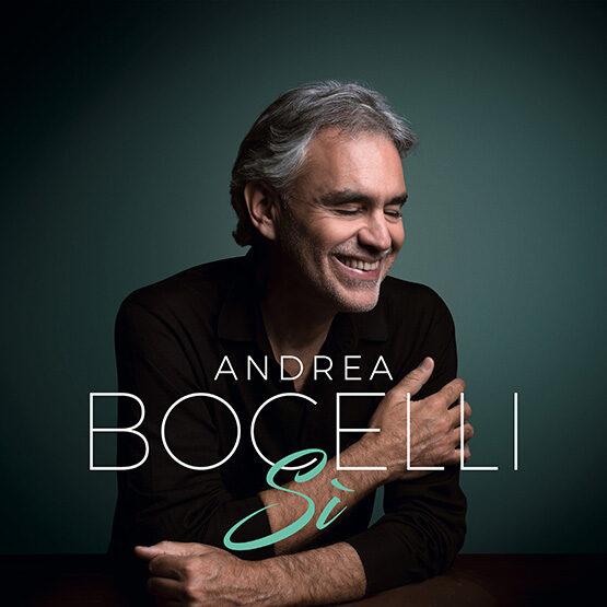 Andrea Bocelli - Si 2LP