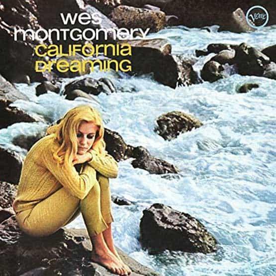 Wes Montgomery - California Dre