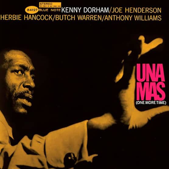 Kenny Dorham - Una Mas