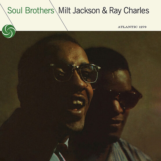Ray Charles - Soul Brothers