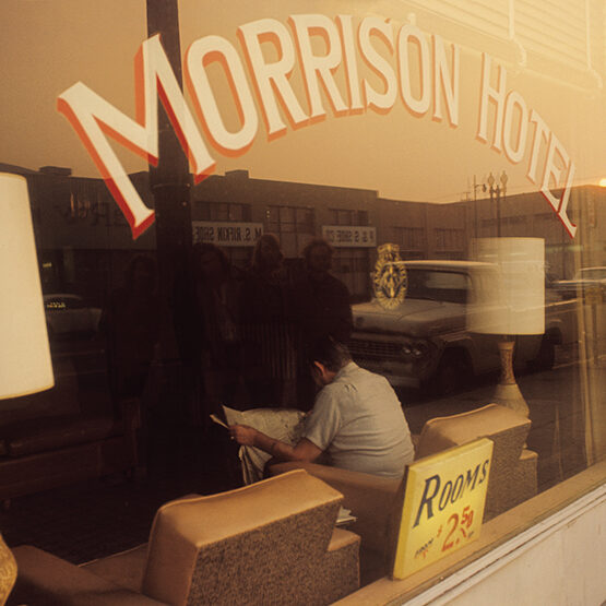 The Doors - Morrison Hotel Sessions 2LP