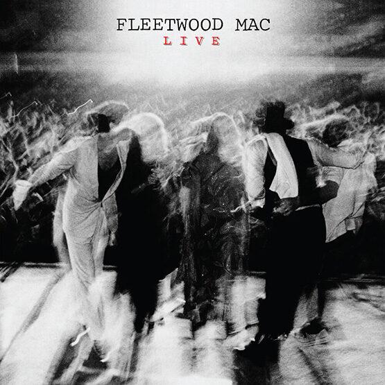 Fleetwood Mac - Live 2LP