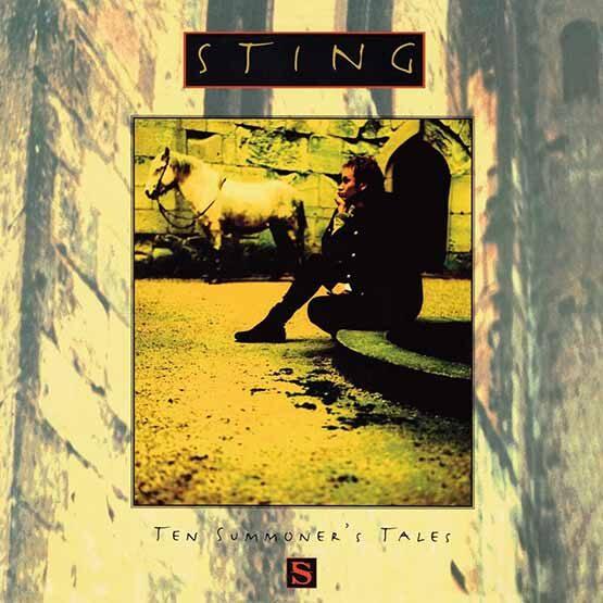 Sting - Ten Summoner'S Tale