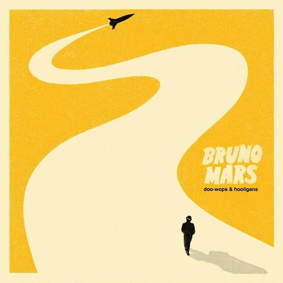 Bruno Mars - Doo-Wops & Hooliga