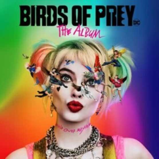 Various Artists - Birds Of Prey Ost Pict