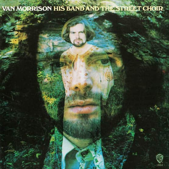 Van Morrison - His Band And The