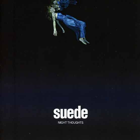 Suede - Night Thoughts 2LP