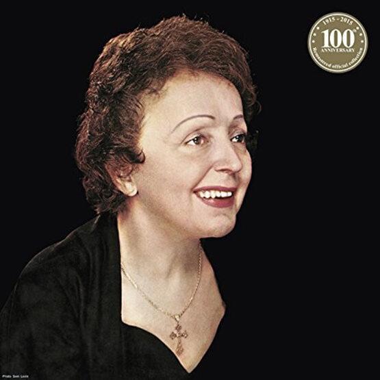 Edith Piaf - A L'Olympia 1962