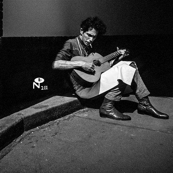 Charlie Megira - Tomorrow'S Gone 2LP
