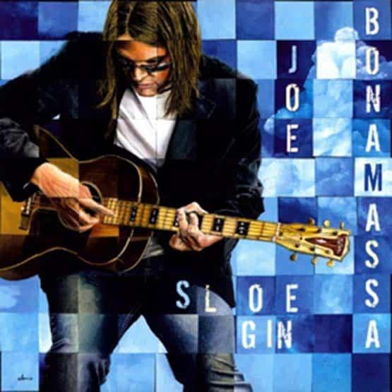 Joe Bonamassa- Sloe Gin