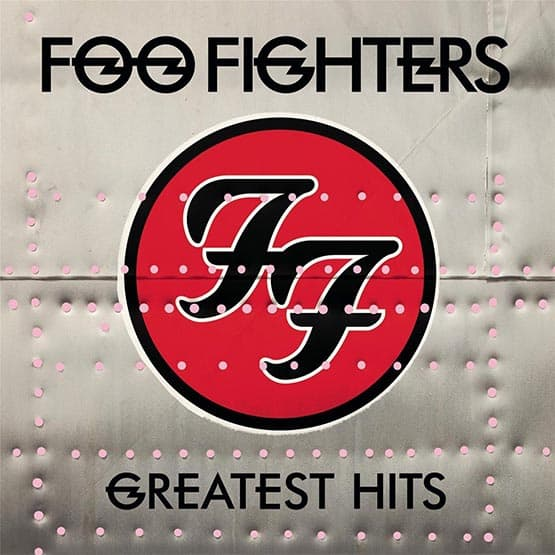 Foo Fighters - Greatest Hits-2LP