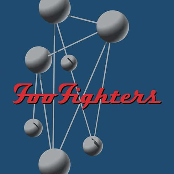 Foo Fighters - The Color And The Shape 2LP