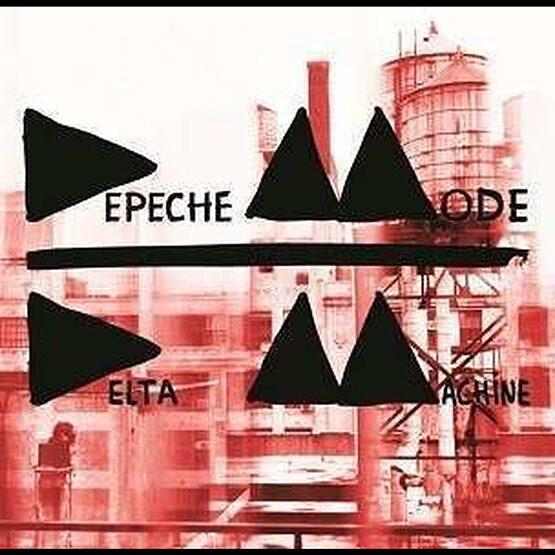 Depeche Mode - Delta Machine 2LP
