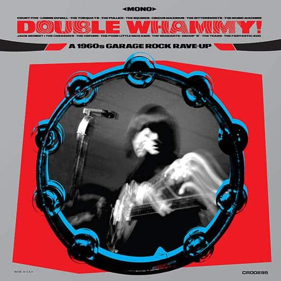 Various - Double Whammy 60S Gara