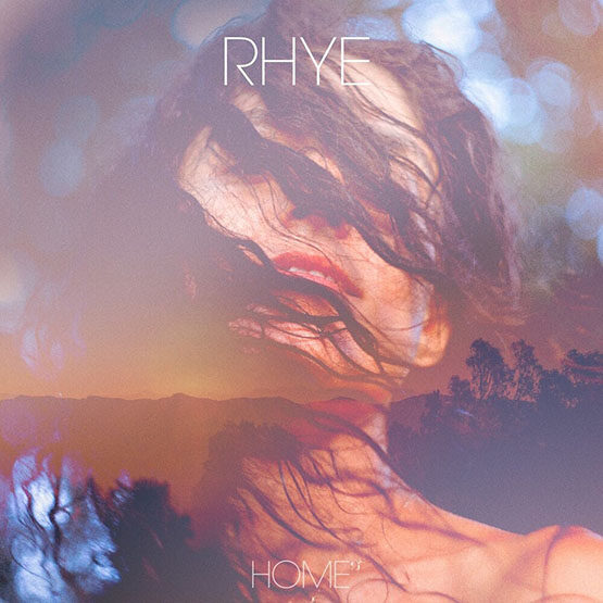 Rhye - Home 2LP