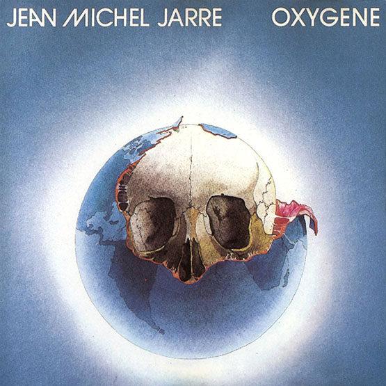 Jarre Jean Michel - Oxygene
