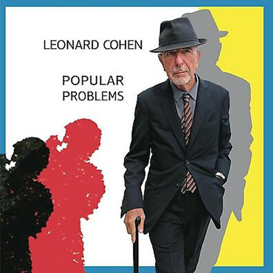 Leonard Cohen - Popular Problems (Lp+Cd)