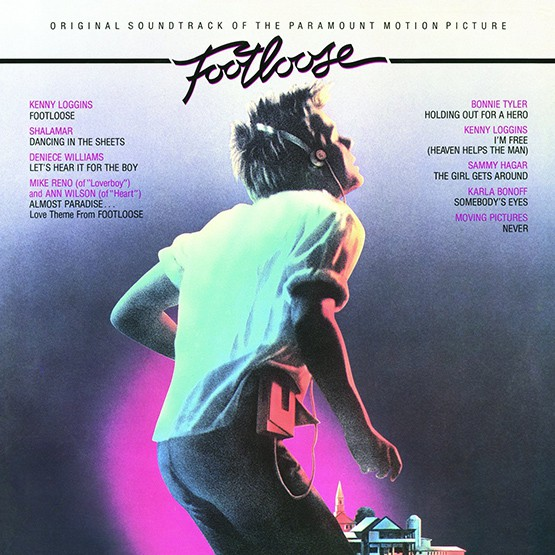 O.S.T - Footloose
