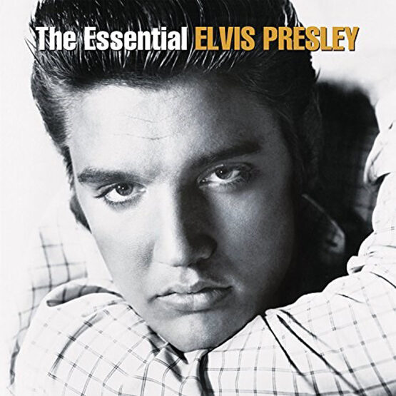 Elvis Presley - The Essential Elvis Presley -2LP