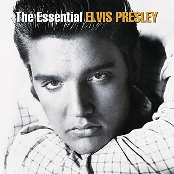 Elvis Presley - The Essential Elvis Presley -2LP