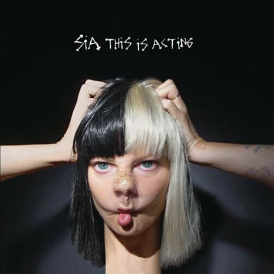 Sia - This Is Acting -2LP