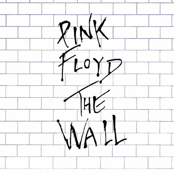 Pink Floyd - The Wall-2LP