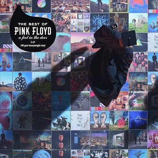 Pink Floyd - The Best Of Pink Floyd: A Foot In The Door - 2LP