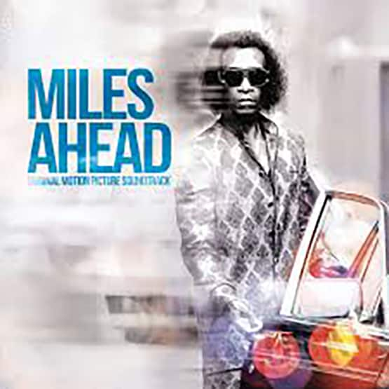 Miles Davis - Miles Ahead-O.S.T -2LP