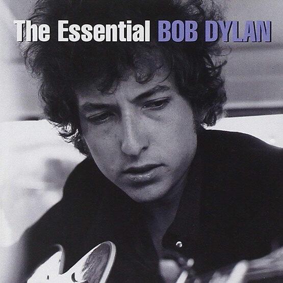 Bob Dylan - The Essential Dylan Bob -2LP