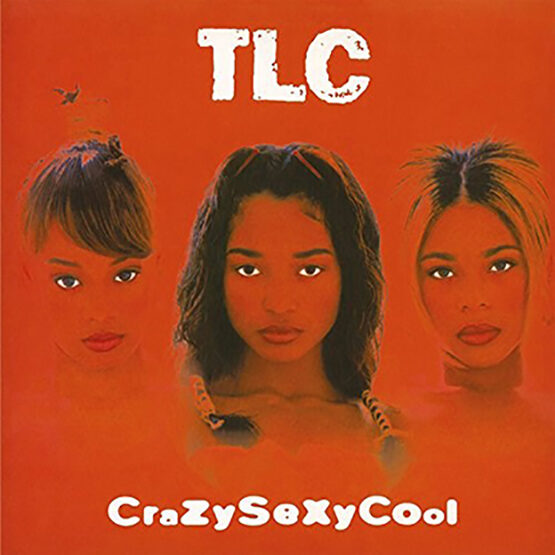 Tlc - Crazysexycool 2LP