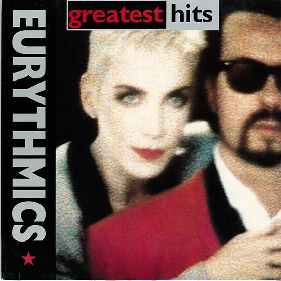 Eurythmics - Greatest Hits 2LP