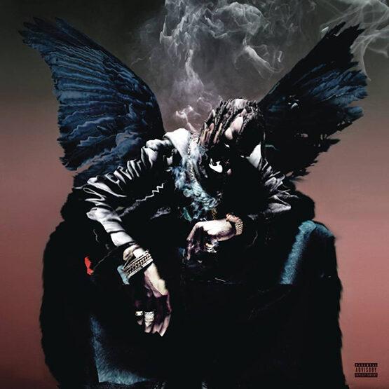 Travis Scott-Birds In The Trap Sing Mcknight 2Lp'S
