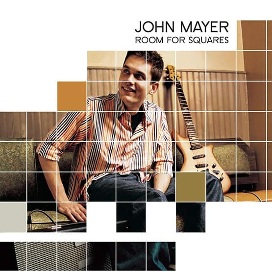 John Mayer - Room For Squares 'S