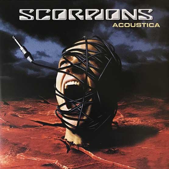 Scorpions - Acoustica (Full Vinyl Edition) - 2LP