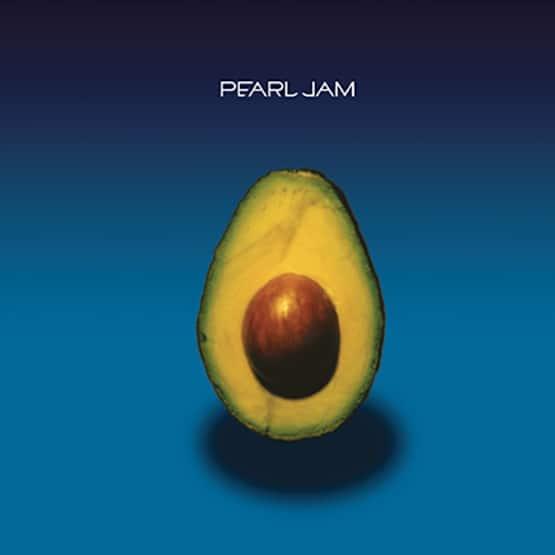 Pearl Jam - Pearl Jam 2LP