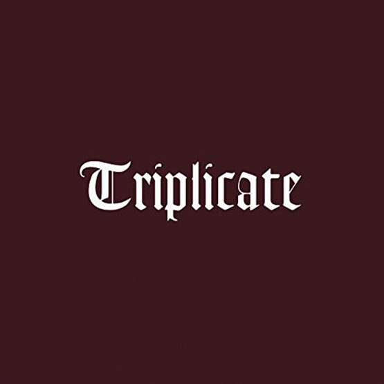 Bob Dylan - Triplicate-3LP
