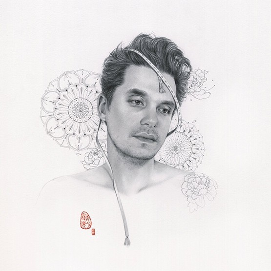 John Mayer - The Search For Everything-2LP