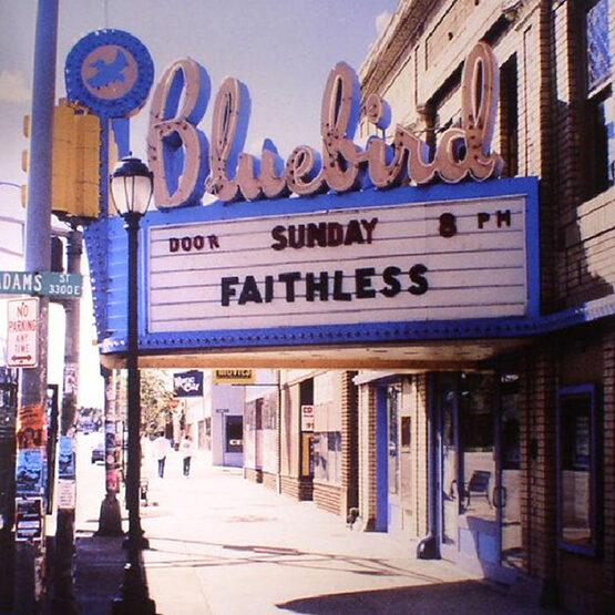 Faithless - Sunday 8Pm - 2LP