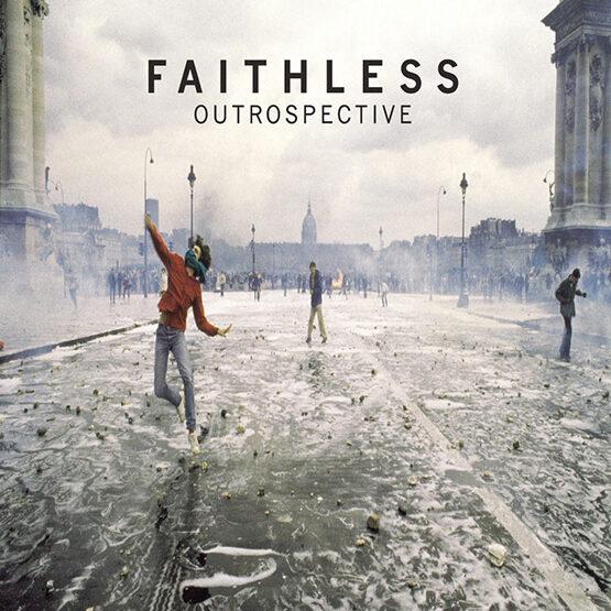 Faithless - Outrospective - 2LP