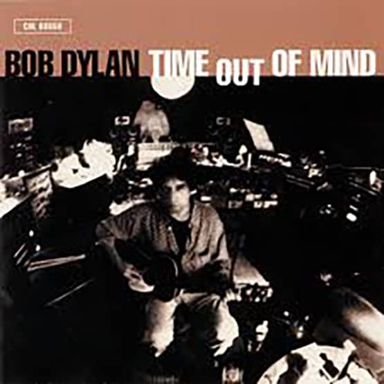 Bob Dylan - Time Out Of Mind 20Th Anniversary - 2Lp'S + 7""