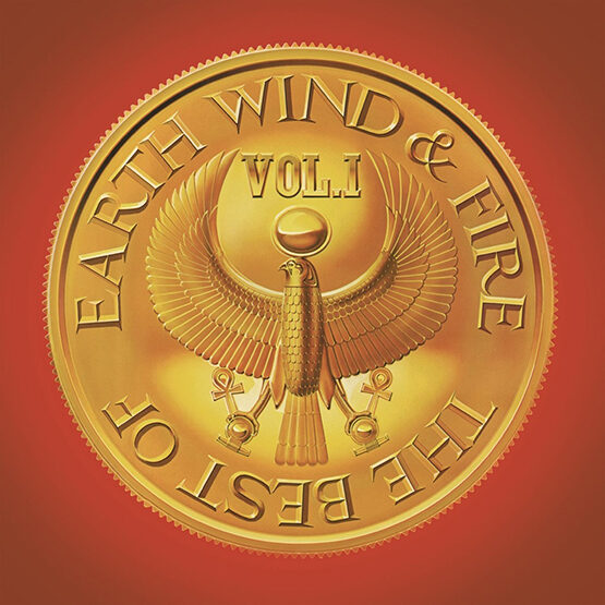 Earth Wind And Fire - Greatest Hits Vol. 1 (1978)