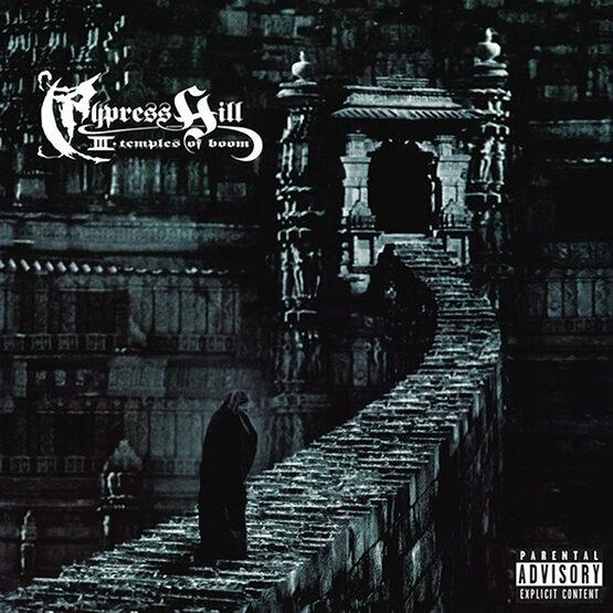 Cypress Hill - Iii -Temples Of Boom - 2LP