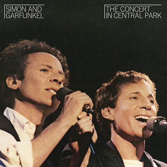 Simon And Garfunkel - The Concert In Central Park (Live) - 2LP