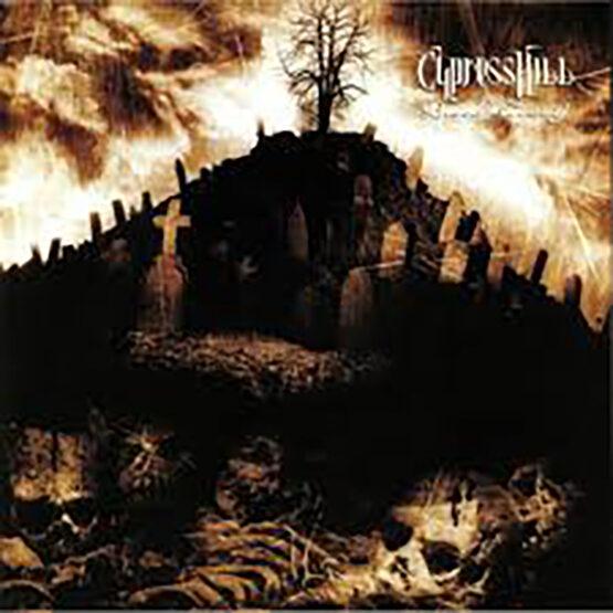Cypress Hill - Black Sunday-2LP