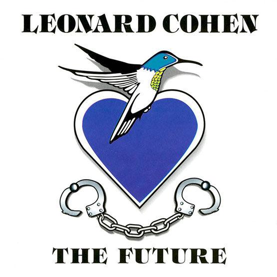 Leonard Cohen- The Future