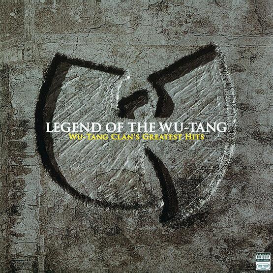 Wu Tang Clan - Legend Of The Wu-Tang: Wu-Tang Clan'S Greatest Hits - 2LP