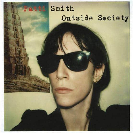 Patti Smith - Outside Society -2LP