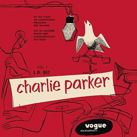 Charlie Parker - Charlie Parker Vol. 1