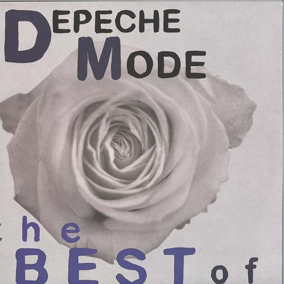 Depeche Mode - The Best Of Depeche Mode-Vol.1 -3LP