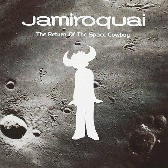 Jamiroquai - The Return Of The Space Cowboy 2LP
